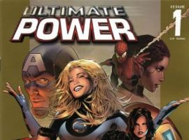 Ultimate Power #1