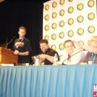 Wizard World Chicago 2008: Panelmania!