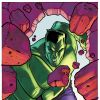 MARVEL ADVENTURES HULK #4