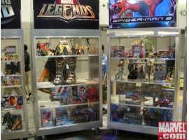 Hasbro Display