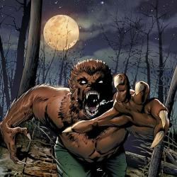 Legion of Monsters: Werewolf by Night (2007)