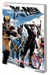 X-Men Legacy: Emplate (Trade Paperback)