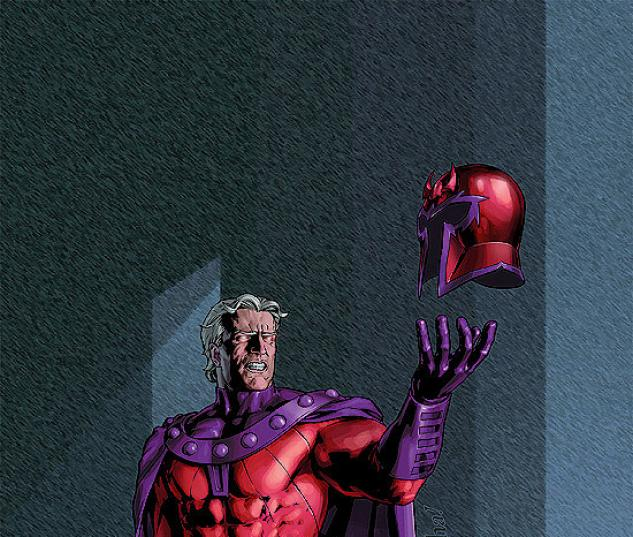 X-MEN: THE END - MEN AND X-MEN (2008) #2 COVER