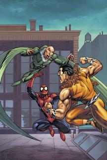Marvel Adventures Spider-Man (2005) #7