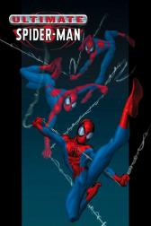 Ultimate Spider-Man Vol. 8: Cats & Kings (Trade Paperback)