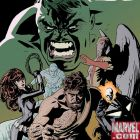 Giant-Size Hulk #1 Sells Out as Planet Hulk Continues to Roll