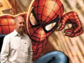 All Webbed Up: Marc Guggenheim on Spidey