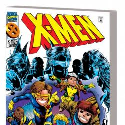 X-Babies Classic Vol. 1 (Graphic Novel)