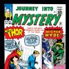 Journey Into Mystery (thor) #99