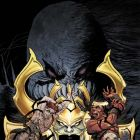 Chaos War: Chaos King (2010) #1
