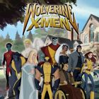 Image Featuring Nightcrawler, Professor X, Kitty Pryde, Storm, Wolverine, X-Men, Archangel, Colossus, Cyclops