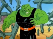 The Incredible Hulk (1996), Season 1- Ep. 12