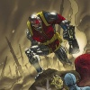 Deathlok by Scott Kolins
