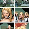 X-Men Legacy #250 preview art by Steve Kurth