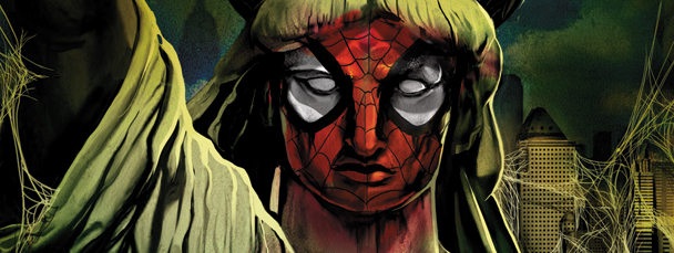 Sneak Peek: Spider-Island Variant Covers