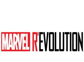 The Marvel ReEvolution Is Here