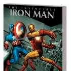 MARVEL MASTERWORKS: THE INVINCIBLE IRON MAN VOL. 2 TPB