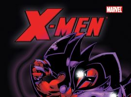 X-Men: The Complete Onslaught Epic Vol. 1