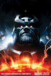 The Thanos Imperative: Ignition #1