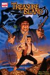 Marvel Illustrated: Treasure Island (2007)
