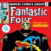 FANTASTIC FOUR #254