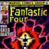 FANTASTIC FOUR #244