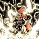 The Sold Out Thor Returns In Thor 1-3: Rebirth!