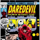 DAREDEVIL #146 COVER