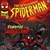 Sensational Spider-Man #13