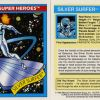 Silver Surfer, Card #32