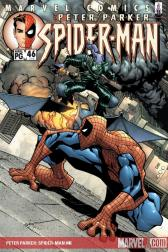 Peter Parker: Spider-Man #46