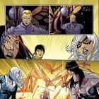 Bad Luck: Black Cat and the Heroes for Hire