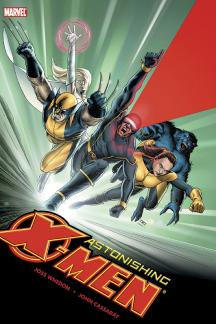 Astonishing X-Men Vol. 1 (Hardcover)