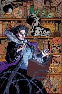 Book of Lost Souls (2005) #5