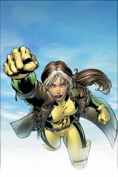 Rogue #7 