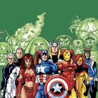 AVENGERS: LIVING LEGENDS TPB COVER