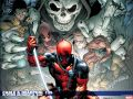 Cable &amp;amp; Deadpool (2004) #35 Wallpaper
