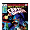 Marvel Spotlight #9
