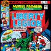 Marvel Premiere #30