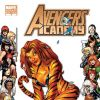 Avengers Academy #3 Women of Marvel variant cover by Amanda Conner