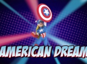 Super Hero Squad Online: American Dream