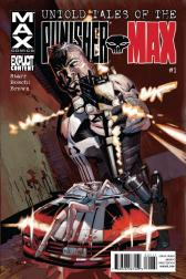 UNTOLD TALES OF THE PUNISHER MAX #1