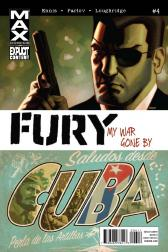 Fury Max #4 