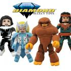 NYCC 2012: Alpha Flight Minimates