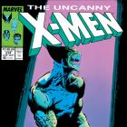 Uncanny X-Men (1963) #234 Cover