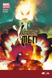 UNCANNY X-MEN #6 