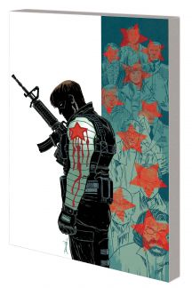 WINTER SOLDIER VOL. 4: THE ELECTRIC GHOST TPB (Trade Paperback)