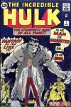 Incredible Hulk (1962) #1