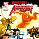 Marvel Comics On-Sale 06/03/09