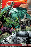 Hulk: Broken Worlds Book (2009)